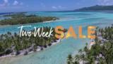 Luxury Tahiti Cruises