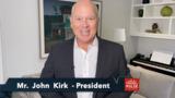 Kirk Talks Travel - CAAP