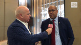 1-2-1: Barbados Top Brass Visit Toronto