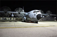 Hurricane Hunters Fly Joaquin 2015