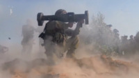 IDF's New Rocket Launcher