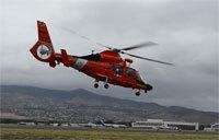 Coast Guard Responds to Hurricane Lane