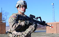 Army Tests Third Arm for Soldiers