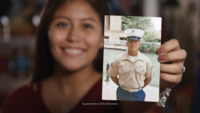 Isabella Rivera Pays Tribute to Her Veteran Father, Luke