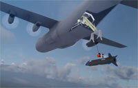 Gremlins: Airborne Launch & Recovery of Unmanned Aerial Systems