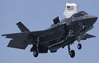 F-35B Lightning II: Ready to Strike