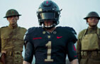 2018 Army-Navy Game Uniform: First Infantry Division