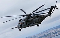 HMH-466 Goes Out With a Bang
