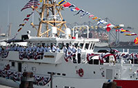 CG Commissions New Cutter in Los Angeles