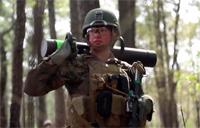 Fired Up: Infantry Assaultman Course