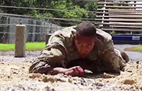 2018 Army National Guard Best Warrior Competition