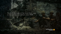 'The Lost Tapes' - Tet Offensive