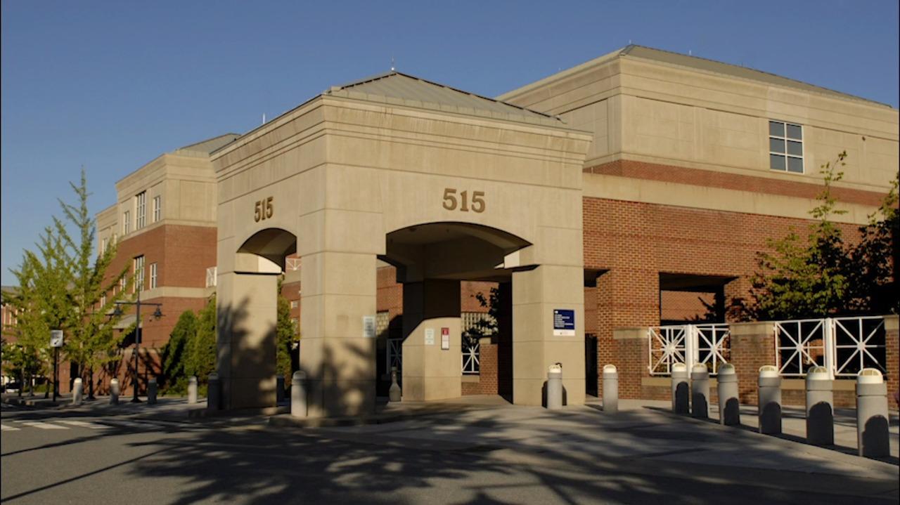 UVA Encompass Health Rehabilitation Hospital
