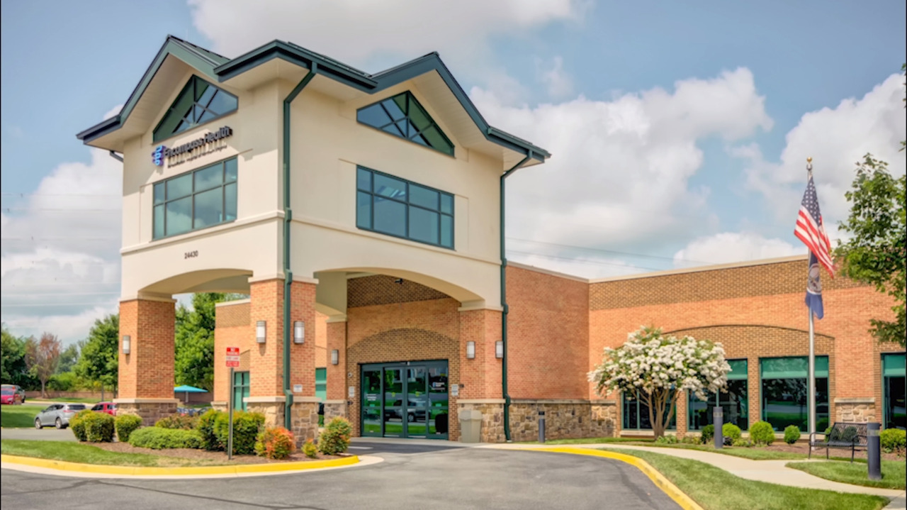 Inpatient Rehabilitation Hospital Aldie Encompass Health Rehabilitation Hospital Of Northern Virginia