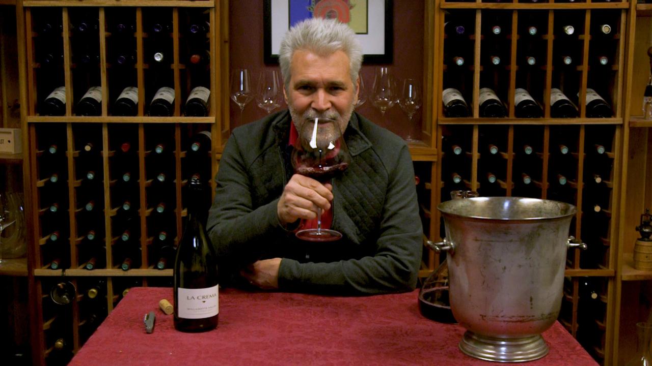 La Crema 2016 Pinot Noir, Willamette Valley