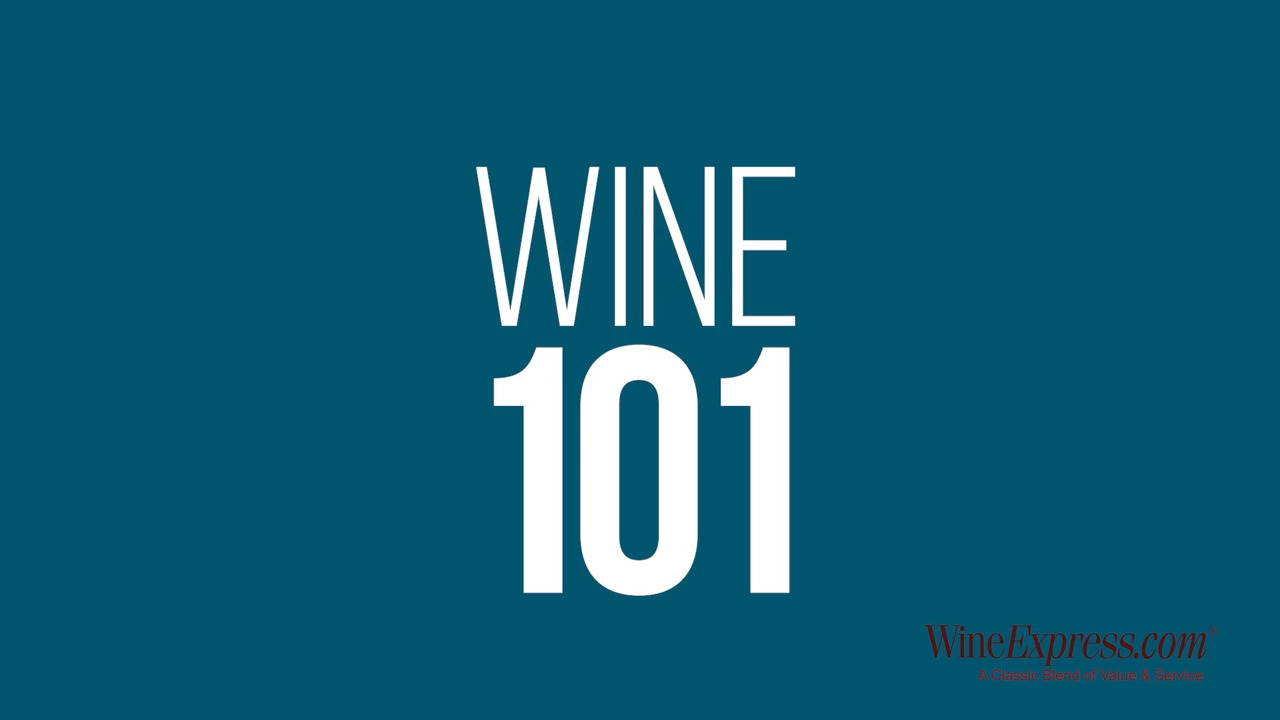 Wine 101 Video: The Proper Wine Glass for Red and White Wine