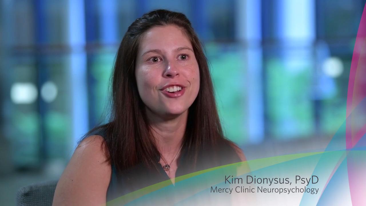 Kimberly Dionysus, PsyD | Neuropsychology | Springfield, MO