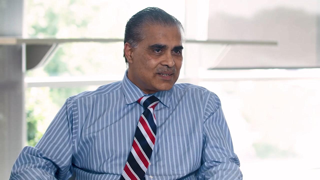 Rajiv R  Handa, MD | Cardiology, Cardiac Electrophysiology