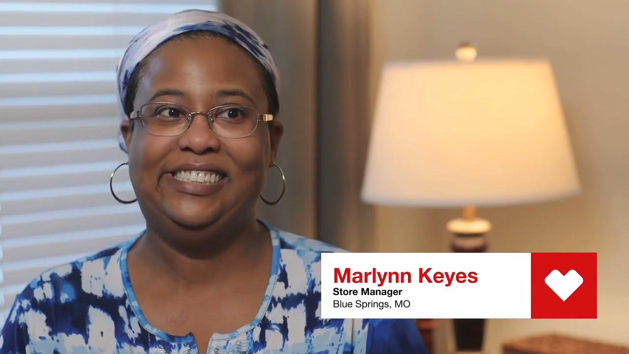 2017 Paragon Marlynn Keyes (External)