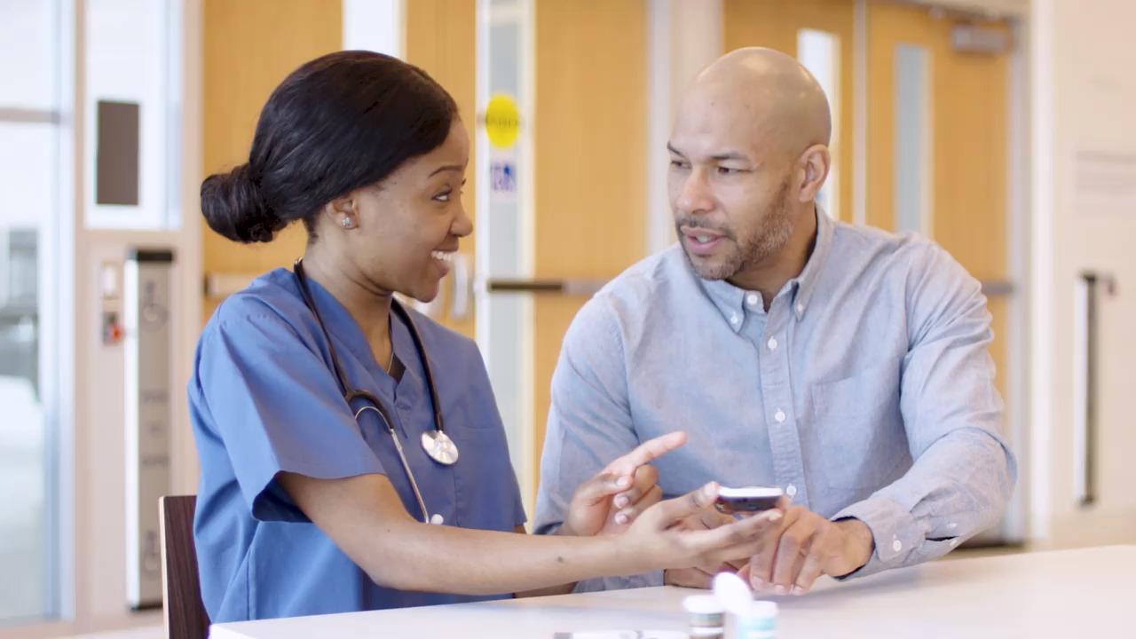 CVS Health – Healthy Conversations – Episode 4: Diabetes