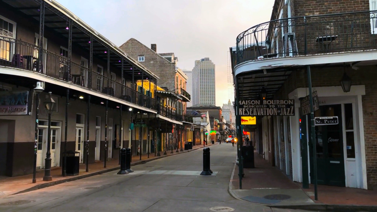 Healthy Communities News — Episode 8: New Orleans, Louisiana