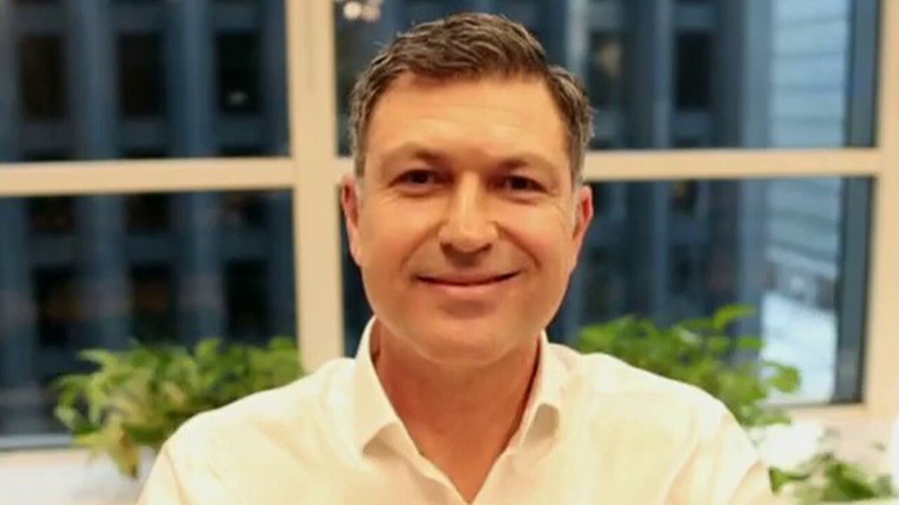 FuboTV CEO David Gandler on his company's quarterly report and entering the sports betting world.