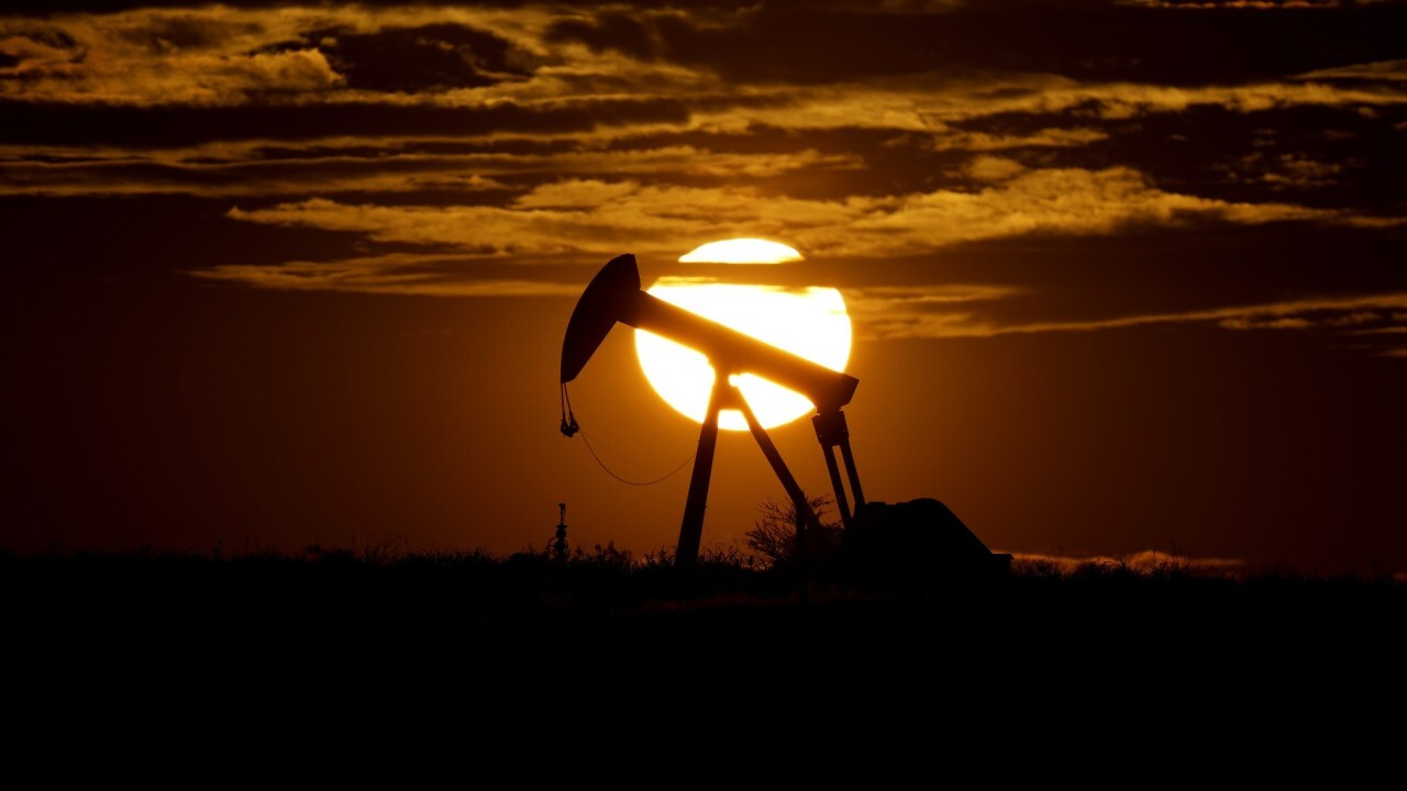 The Schork Group principal Stephen Schork explains what's driving the increase in oil prices.