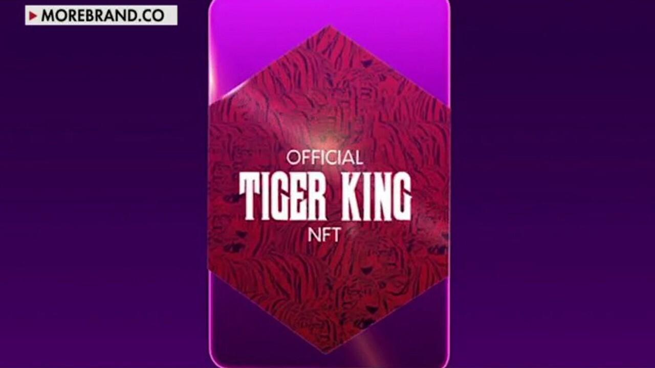 'Tiger King' lawyer on Joe Exotic joining NFT craze