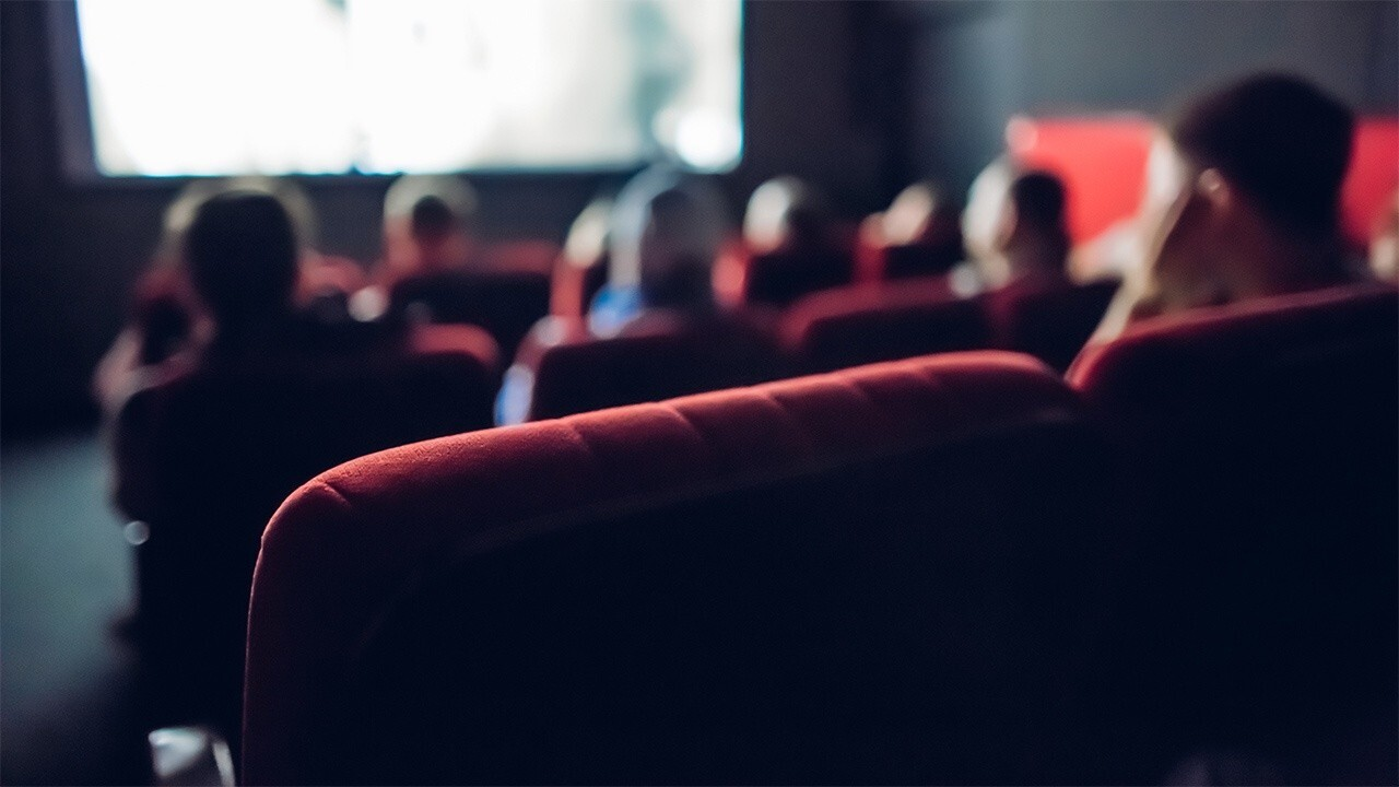 Movie theater operator adds unlimited food option to bring audiences back
