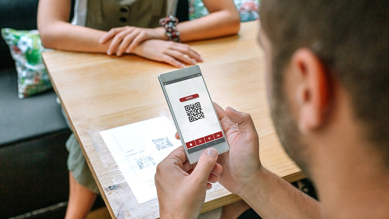 FOX Business' Kurt Knutsson, known as The CyberGuy, argues QR code menus, which many restaurants have adopted to replace paper menus amid the pandemic, can come at a cost.