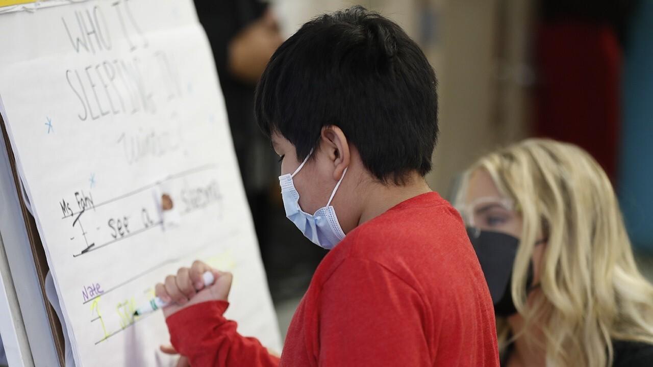 Biden's school reopening plan not best resolution for ...
