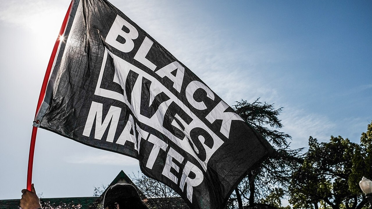 Dr. Alveda King: BLM committing 'economic violence' against those they're supposed to be helping