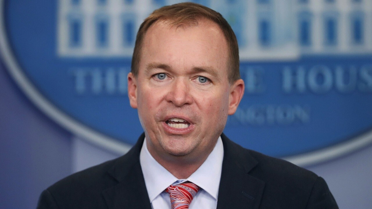 Former Office of Management and Budget Director Mick Mulvaney provides insight into inflation, spending and the markets.