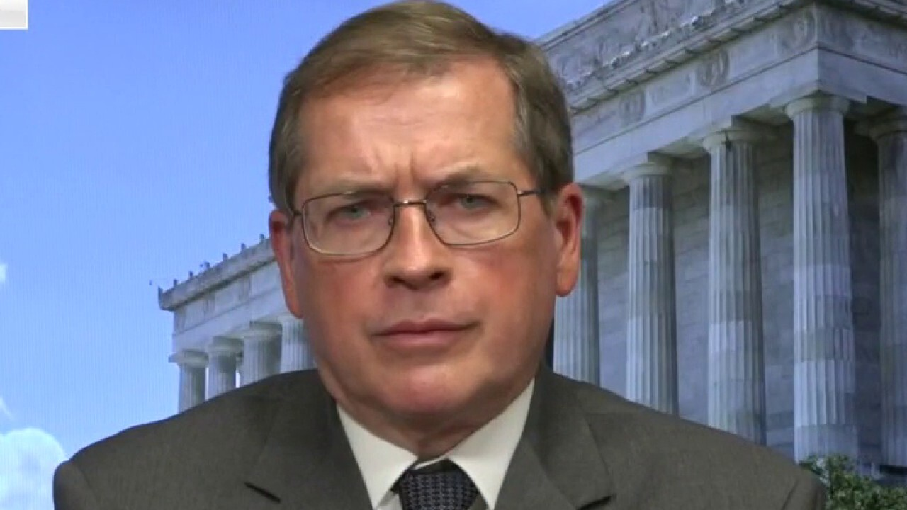Grover Norquist, Americans for Tax Reform President, says Democrats are playing with Americans and their life savings in new proposed tax increase.