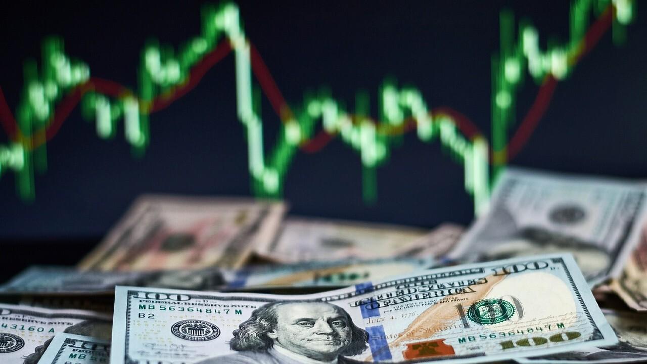 Goldman Sachs personal financial management head Joe Duran on cyclical stocks rallying on consumer sentiment.