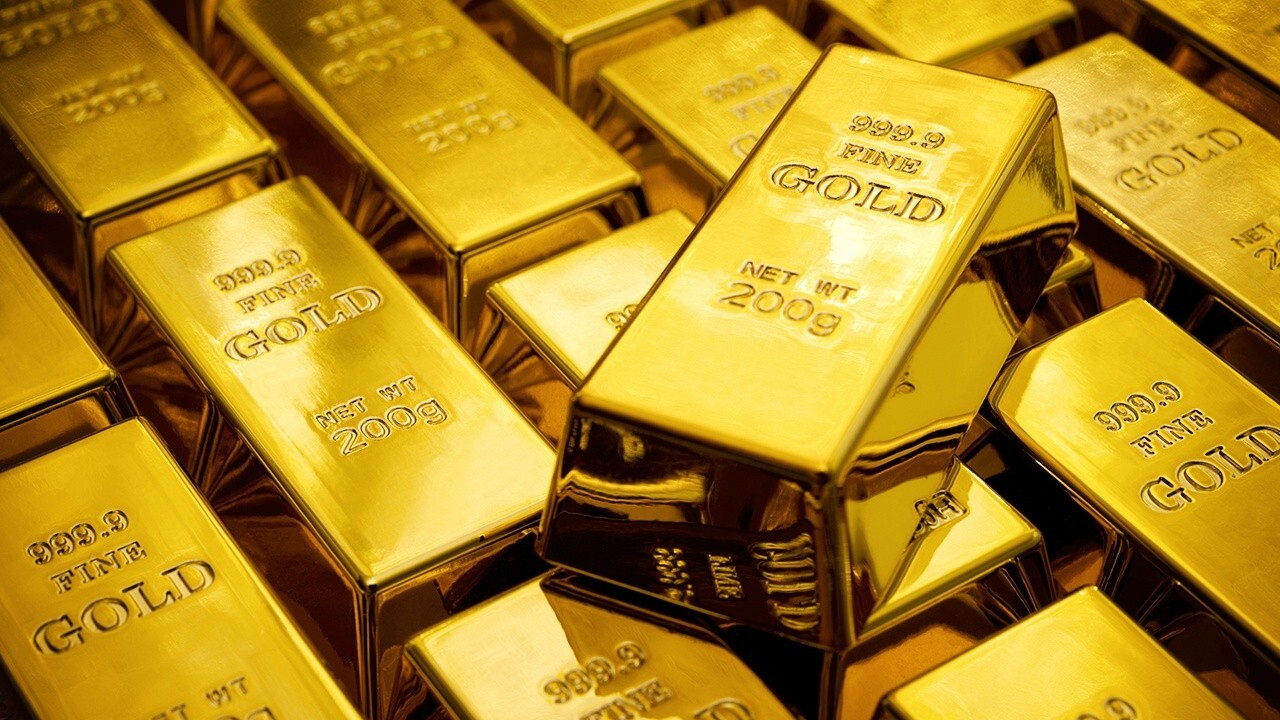Barrick Gold president and CEO Mark Bristow shares his take on the dip in gold price.