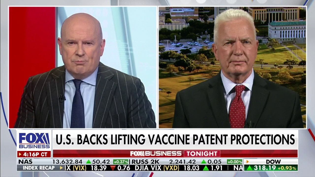 Biden admin seeks to strip Covid vaccine makers of legal indemnity