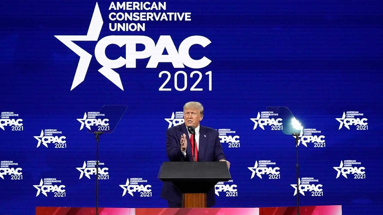 The Hill Editor-in-Chief Bob Cusack argues that there is civil war in Republican Party 'without a doubt.'