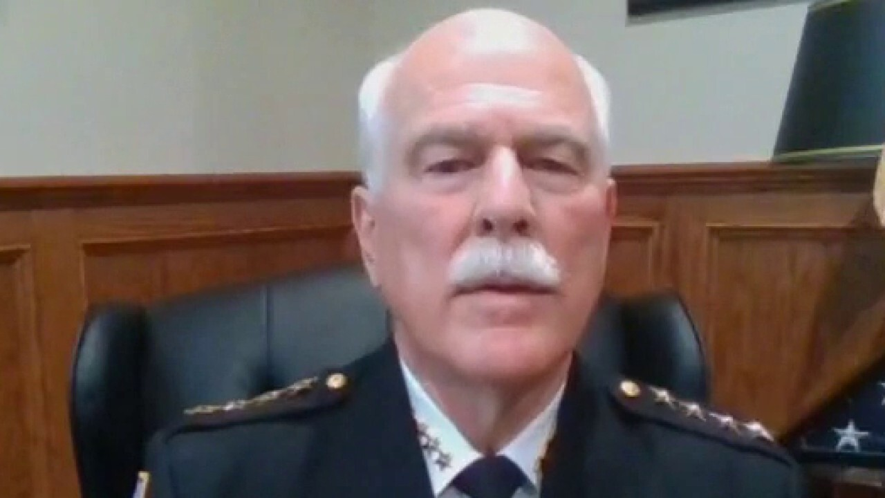 Bristol County Sheriff on border crisis: Politicians putting agenda over safety