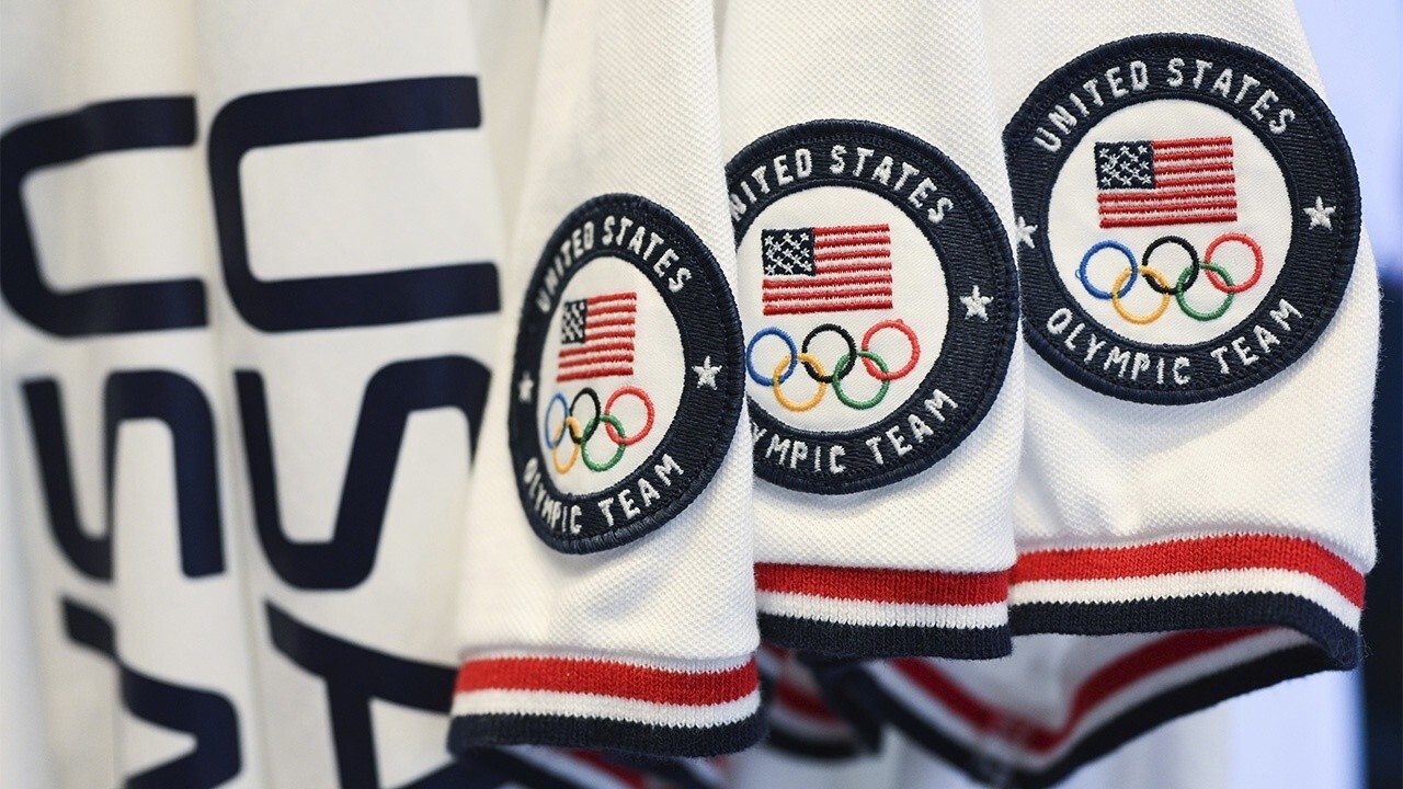 Former Olympian Amanda Beard on NBC's 33-year low viewership for opening ceremony