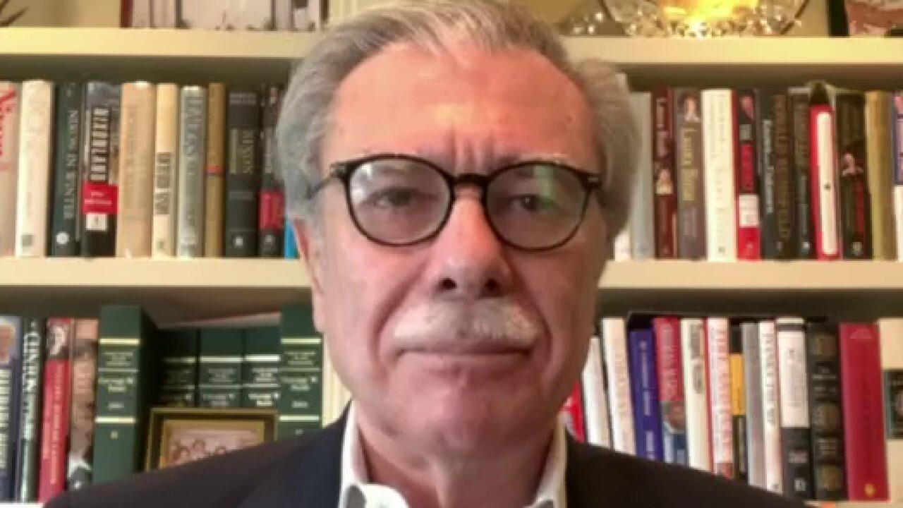 Former Commerce Secretary and Empath Chairman and CEO Carlos Gutierrez on labor shortages and how the U.S. can help Cuba amid anti-government protests.