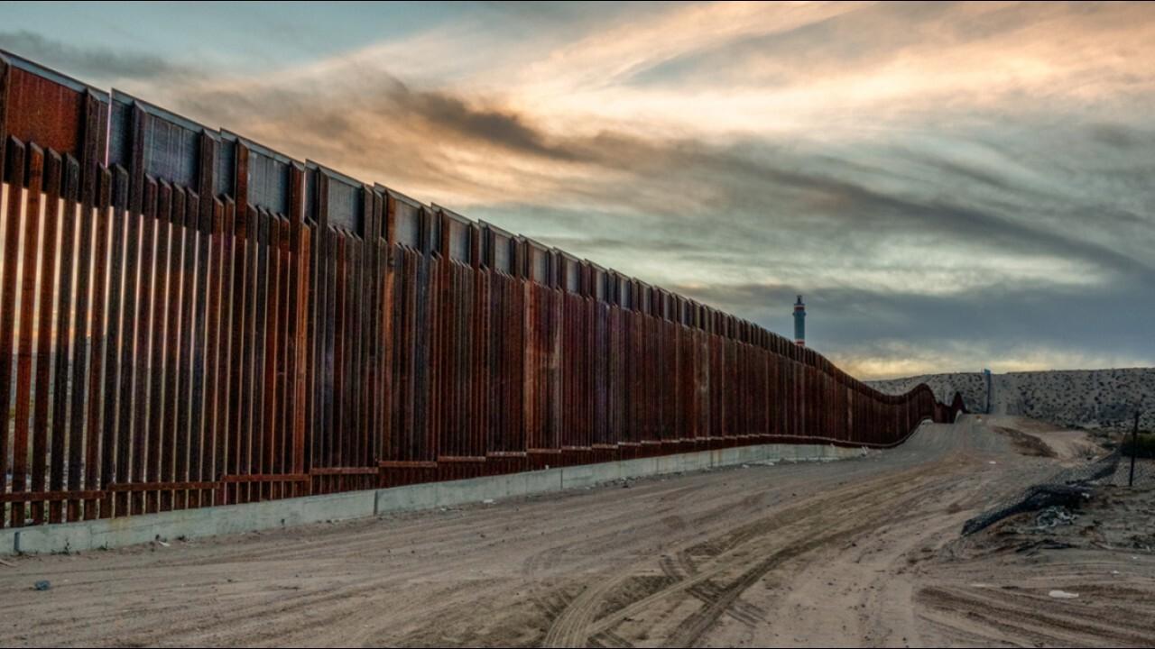 Ex-AZ National Guard leader says no one addressing leak amid immigration 'flood'