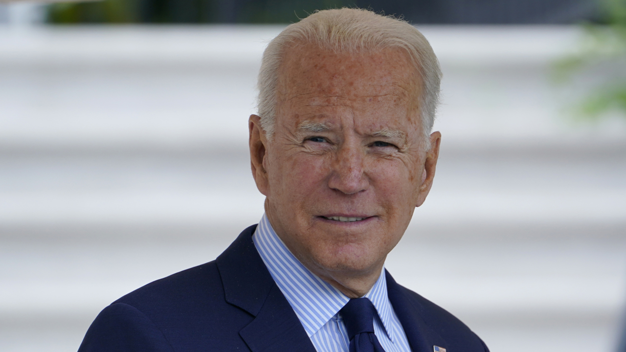 President Joe Biden delivers remarks on the economic recovery, emphasizes need for bipartisan infrastructure plan and 'Build Back Better' agenda