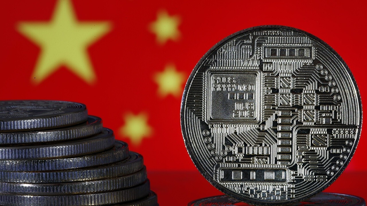 China's 'fueling the fire' by making crypto illegal: Market strategist