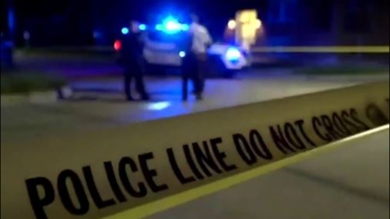 Crime spikes affecting big cities across the US