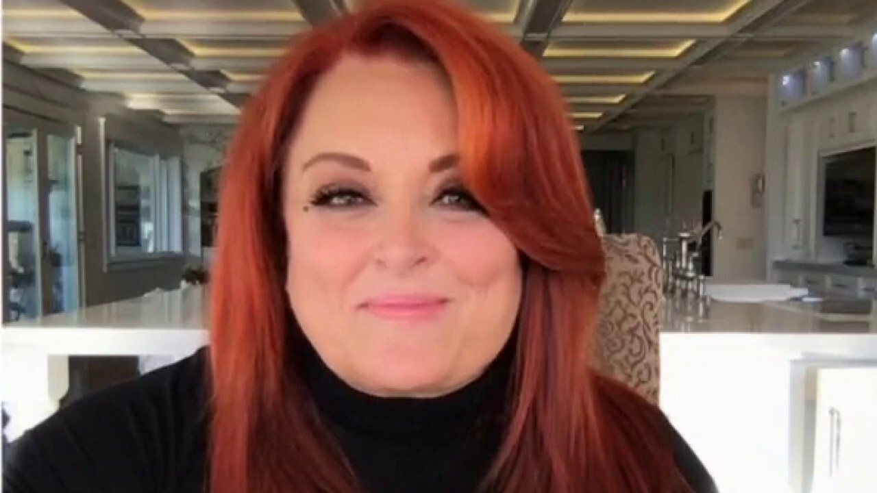 Grammy winning country music icon Wynonna Judd says she got involved in the CBD industry because it's 'time to heal.'