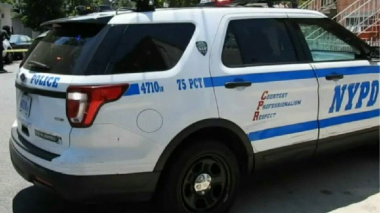 Many police departments seeing mass exodus of cops