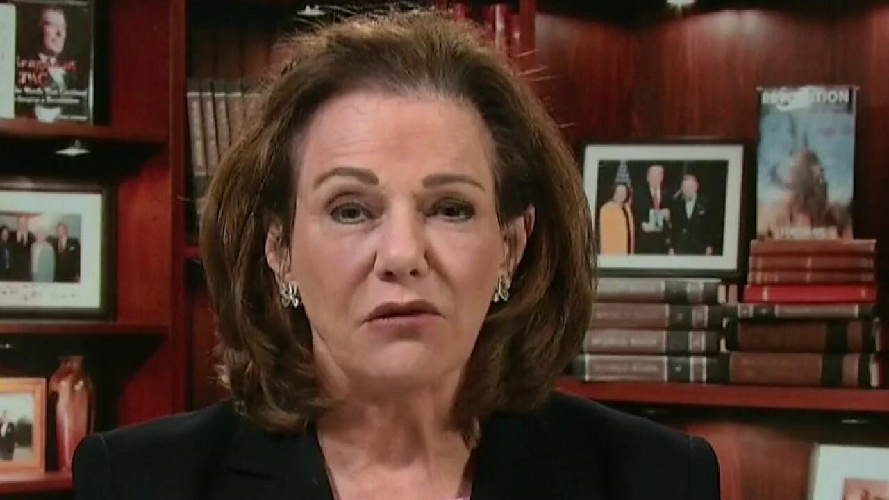KT Mcfarland calls out Blinken for allegedly lying over Afghanistan crisis