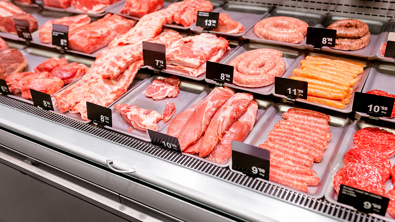 Meat prices surge amid inflation, cyberattack concerns