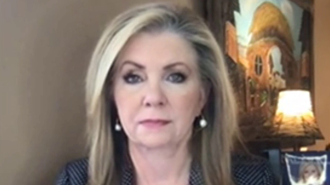 Sen. Blackburn on immigration: 'Every state is a border state'